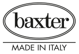 Baxter Made in Italy